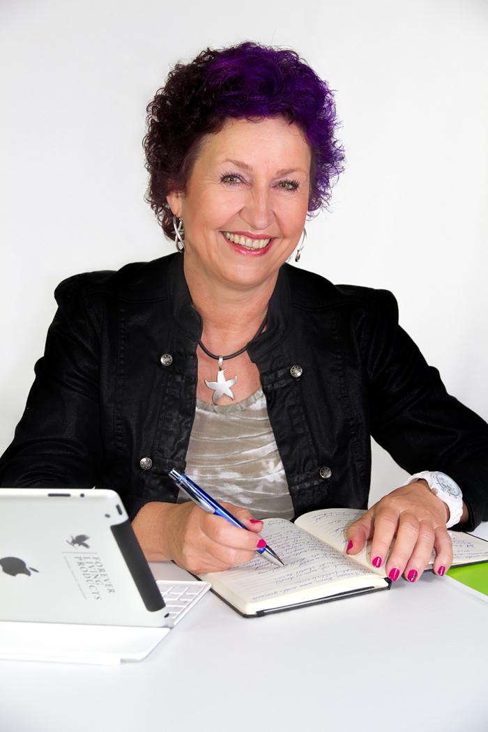 Monika Zoepfl